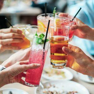 Les boissons